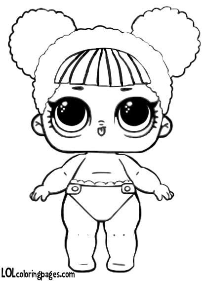pin uzivatele eva kvechova na nastence lol lol dolls valentine coloring pages  coloring pages