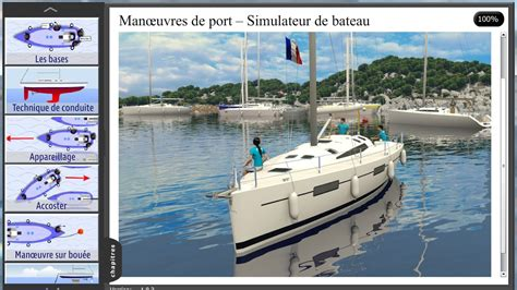siege simulateur de conduite œuvres de port simulateur de bateau