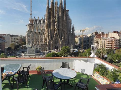 Appartments Spain by Gaudi S Nest Apartments Barcelona Spain Booking