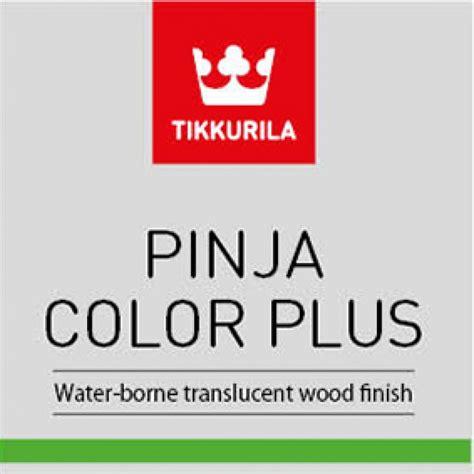 Pinja Color Plus   Tikkurila