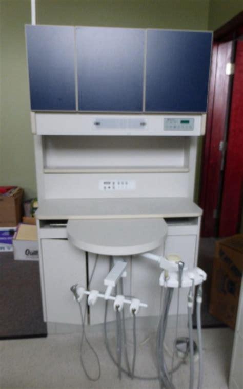 rear delivery dental cabinet takara belmont x calibur 12 o 39 clock dental cabinet pre
