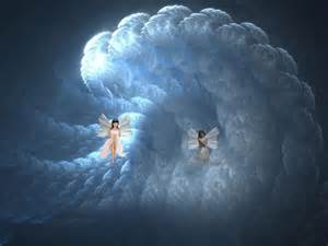 Heavenly Angels 3D