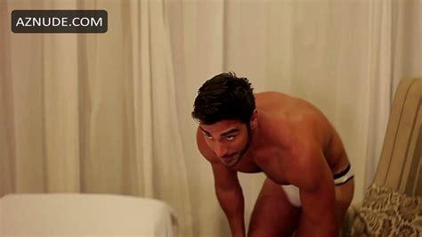Rodiney Santiago Nude Aznude Men