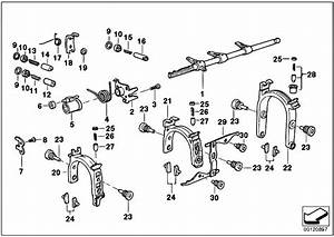 Original Parts For E36 325tds M51 Touring    Manual