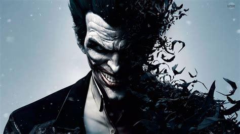 Batman Joker Wallpapers  Wallpaper Cave