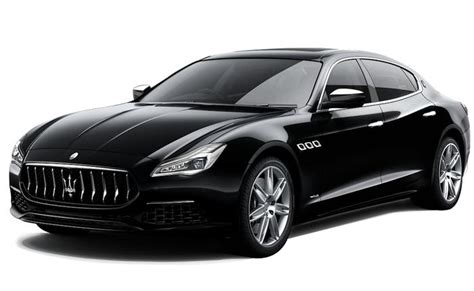 Maserati Car : Maserati Quattroporte Price In India, Images, Mileage