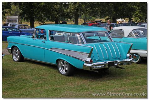 nomad car 1957 simon cars chevrolet belair nomad estate