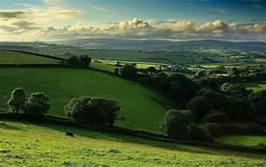 Irish Countryside Wallpapers