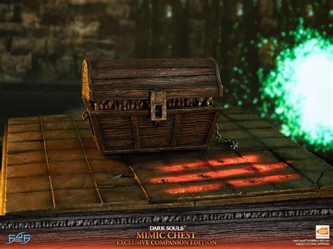 mimic chest exclusive companion edition