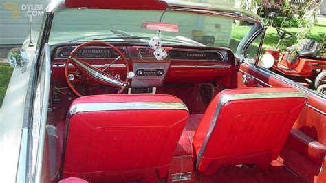 Classic 1962 Buick Electra 225 For Sale #4737