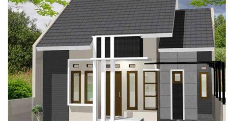mengenal jenis  tipe rumah update properti idaman