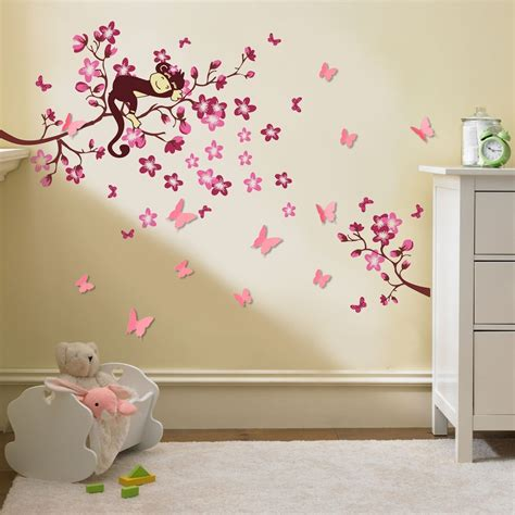 stickers muraux chambre b 15 best collection of owl wall stickers