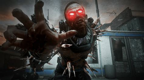 exo zombies infection advanced warfare exo zombies infection dlc new