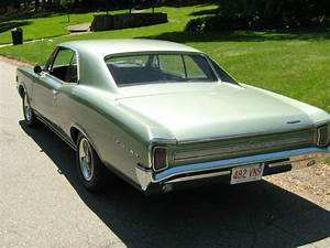 Sell Used 67 Pontiac Lemans