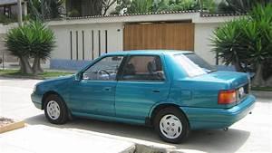 Vendo Hyundai Excel 1994