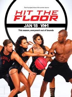 hit the floor series the new king and queen of my t v come through season 3 hitthefloor dershalove