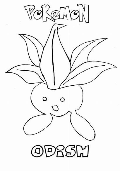 Pokemon Grass Type Coloring Pages Fire Wartortle