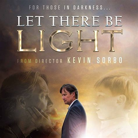 Sean Hannity Kevin Sorbo Team Up For Let There Be Light