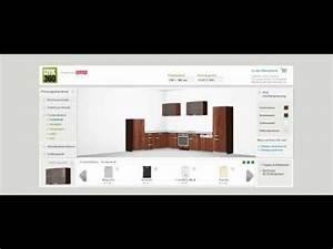 Küchenplaner Online Gratis : k chen online planen bei dyk360 mit dem 3d k chenplaner youtube ~ Indierocktalk.com Haus und Dekorationen
