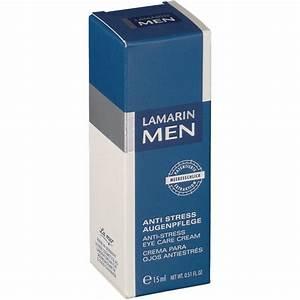 Maiglöckchen Parfum Shop : la mer lamarin men anti stress augenpflege ohne parfum ~ Michelbontemps.com Haus und Dekorationen