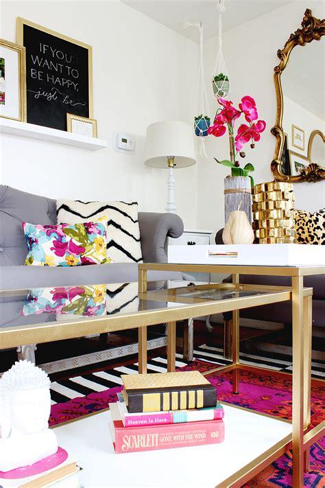 Easy Diy Project Diy Coffee Table  Easy Ikea Hack