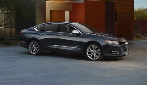 Chevrolet Problems by Gm Recalls Chevy Impala Cadillac Xts For Braking Problem