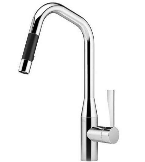 dornbracht kitchen faucets dornbracht sync single lever mixer pull spray 33 875