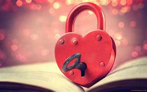 Download Love Lock Wallpaper Gallery