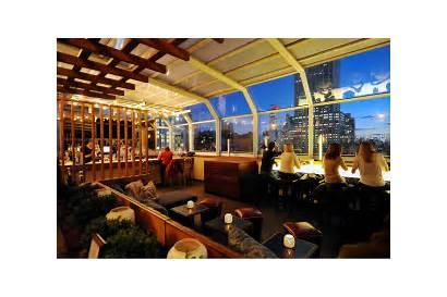 Rooftop Nyc Bars Bar Strand York Hotel