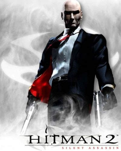 Hitman 2 Silent Assassin Free Download Freegamesdl