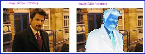 gimp invert colors how to invert image colors gimp tutorial