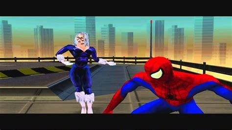 spider man  dreamcast part  fullhd youtube