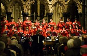 Win tickets to Handel's Messiah at Christ Church Cathedral ...