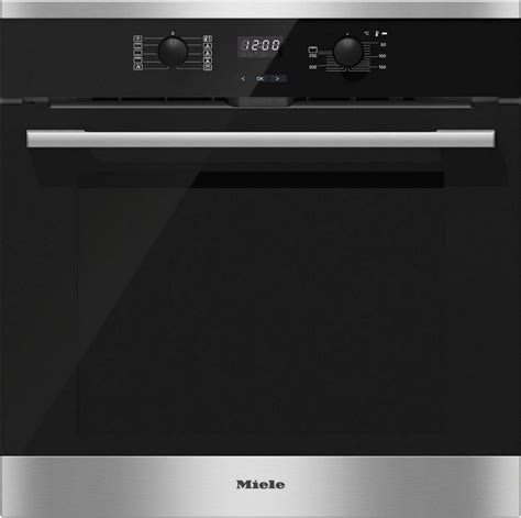 Backofen Miele Pyrolyse by Miele Backofen Quot H 2566 Bp Quot Mit Pyrolyse Selbstreinigung