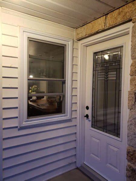 double hung tilt windows karufa windows  doors winnipeg