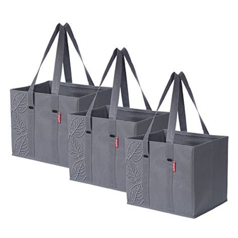 Planet E Reusable Grocery Shopping Bags ? Large