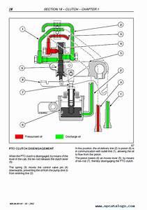 New Holland Tn55  65  70  75d  S Tractors Pdf Service Manual