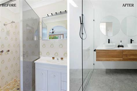 bathroom renovation cost home beautiful