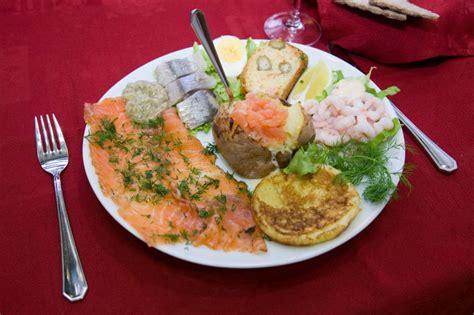 cuisine norvegienne osez de nouvelles saveurs avec la cuisine scandinave