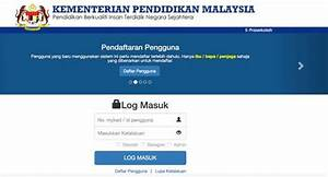 Manual Pendaftaran Upsr 2013 Pendaftaran Spm Persendirian 2019 Online Untuk Pelajar