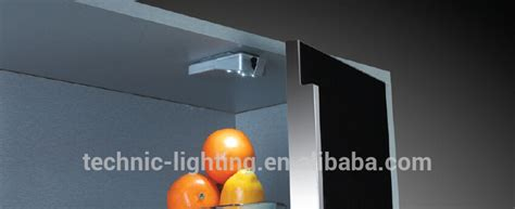 battery powered led cabinet light with door switch buy
