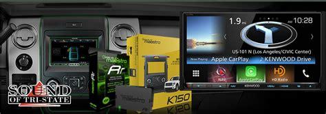 kenwood truck dealer kenwood dnx893s dvd navigation hd radio bluetooth