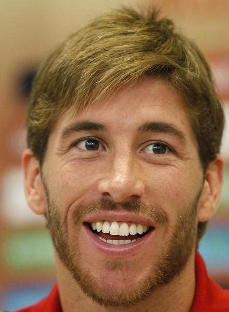 sergio ramos  hairstyle men hairstyles short long