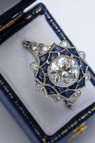 antique deco engagement rings top 25 best deco engagement rings ideas on deco wedding rings vintage gold