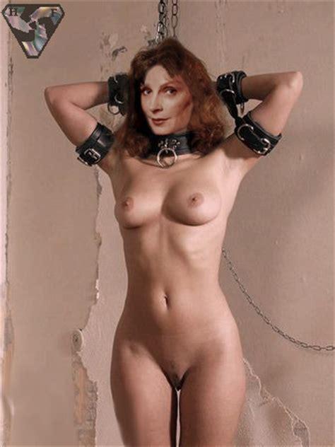 Beverly crusher nude