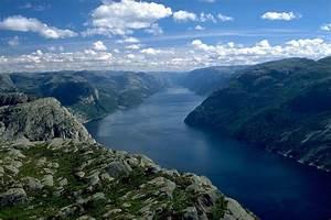 Lysefjord