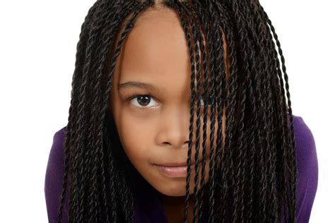 What Age Should Kids Wear Weaves Or Hair Extensions