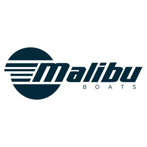 Malibu Boats Logo Font by Voyage The Film