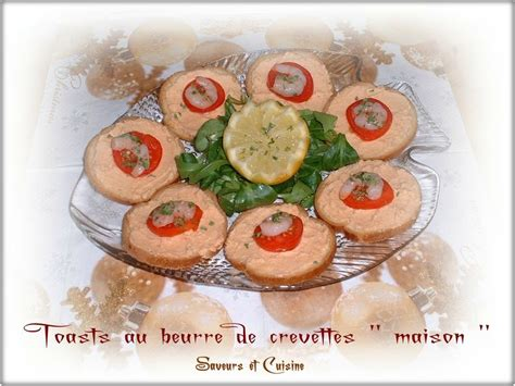 chambre d hotes remy de provence comment réaliser un beurre de crevettes quot maison quot pour
