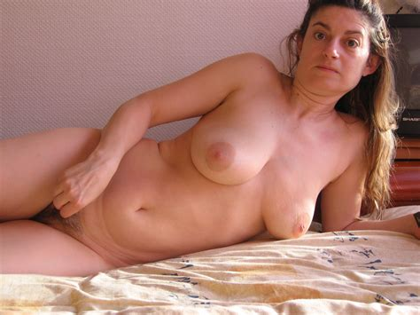 103 In Gallery Butterface Mature Homemade Picture 4